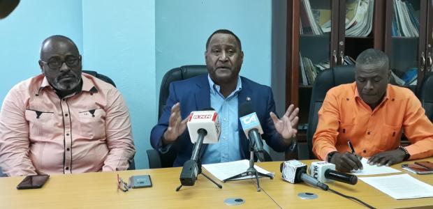 Santo Domingo.- La Confederación Nacional de Trabajadores Dominicanos (CNTD) anunció […]