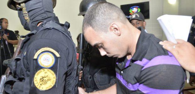 SANTO DOMINGO.- El Primer Tribunal Colegiado del Distrito Nacional condenó […]