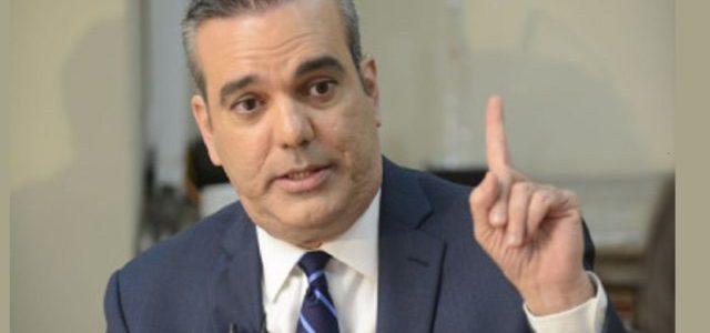 Santo Domingo, RD. El aspirante a la presidencia por el […]