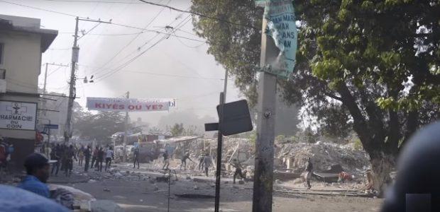 Puerto Príncipe, 11 feb (EFE).- La capital haitiana se encuentra […]