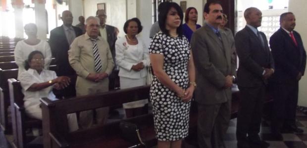 Santo Domingo.- La Asociación de Ferreteros ASODEFE, celebro hoy varios […]