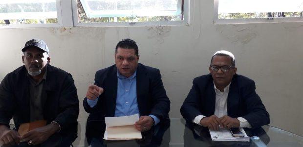 ElSecretario de Transporte del Partido Reformista Social Cristiano, condeno el […]