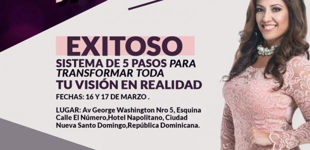 Santo Domingo, RD – En marzo llega a República Dominicana […]