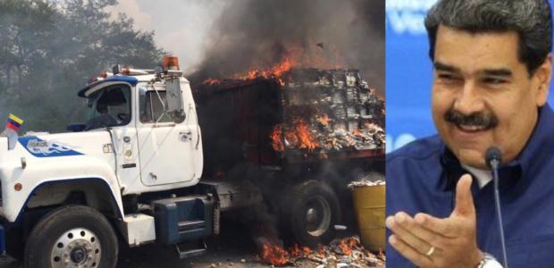 VENEZUELA.- La diputada Gaby Arellano acusó a funcionarios de la […]