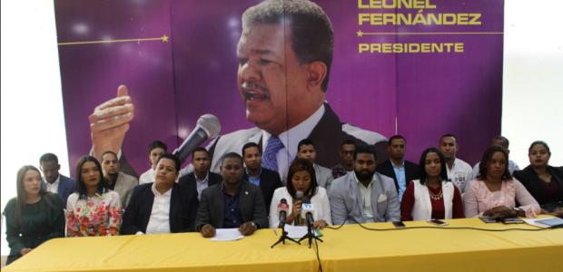 Expresidente Fernández hará en foros juveniles reflexiones sobre la Constitución […]