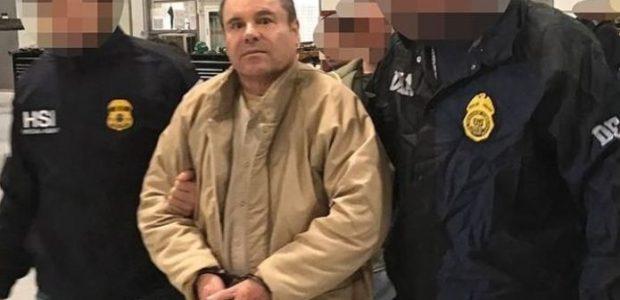 NUEVA YORK.- El jurado del proceso contra el mexicano Joaquín […]