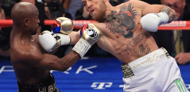 EFE Miami El boxeador irlandés de artes marciales mixtas Conor […]