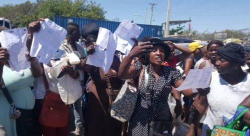 DAJABON, República Dominicana.- Comerciantes haitianos protestaron contra la disposición de […]