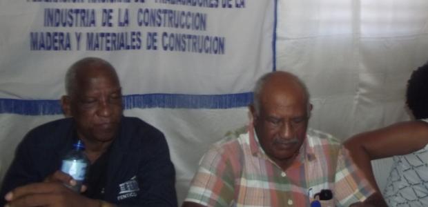 Santo Domingo.- El sector de los trabajadores de la construcción […]