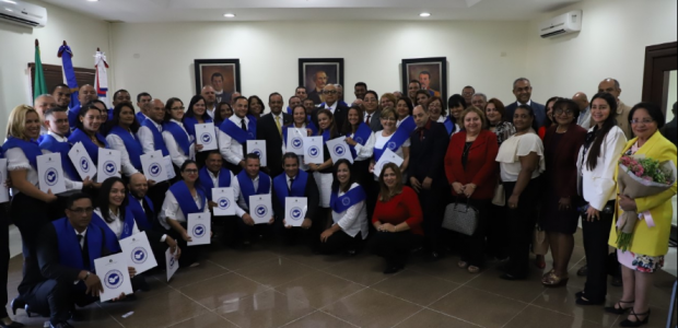 Jarabacoa- El Consejo Nacional de Drogas, clausuró la segunda fase […]