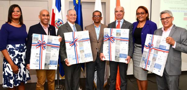 Santo Domingo, R.D.- La Comisión Nacional de Emergencia, la Defensa […]