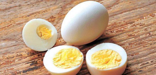 Un nuevo estudio afirma que comer un huevo al día […]