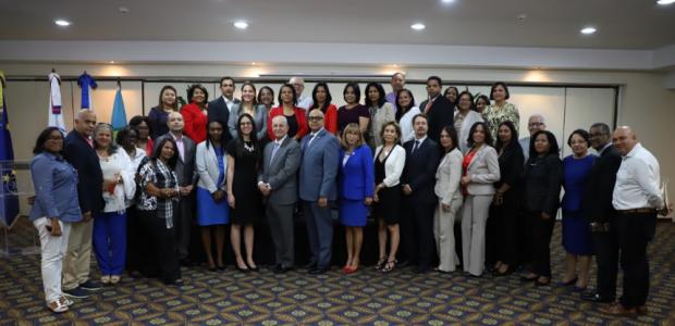 Distrito Nacional – El gobierno de la República Dominicana, representado […]