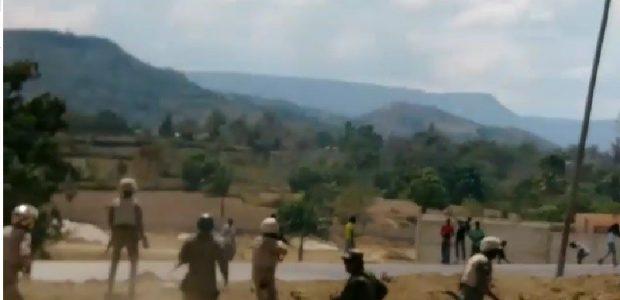 El Ejercito Dominicano informó que dos nacionales haitianos resultaron heridos […]