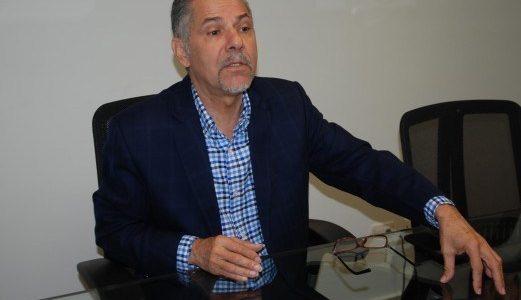 El exdiputado y cantautor Manuel Jiménez anunció su incorporación al […]