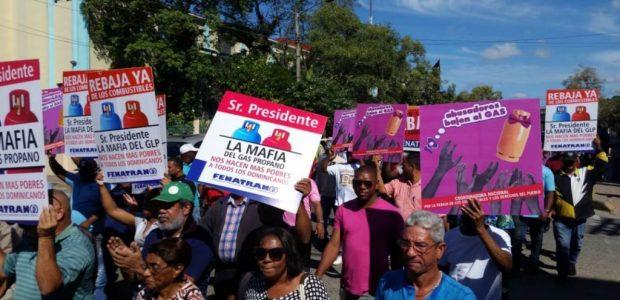 SANTO DOMINGO.- La Coordinadora por los Derechos del Pueblo y […]
