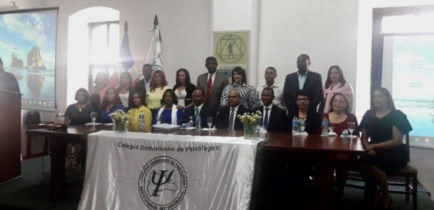 Santo Domingo.-El Colegio Dominicano de Psicólogos (CODOPSI) planteó este domingo […]