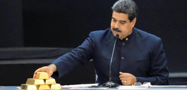 CARACAS.- El régimen de Nicolás Maduro no podrá acceder a […]