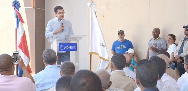 El alcalde del Distrito Nacional, David Collado, anunció este domingo […]
