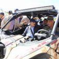 LA DESCUBIERTA, República Dominicana.- El presidente Danilo Medina recorrió la […]