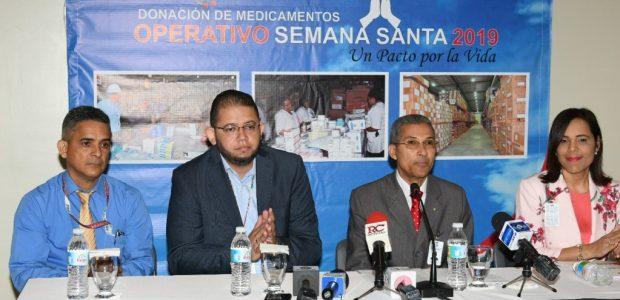 Por Lic. Felix Matos El Programa de Medicamentos Esenciales/Central de […]