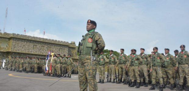 Por el Lic. Felix Matos La 3ra. Brigada de Infantería, […]