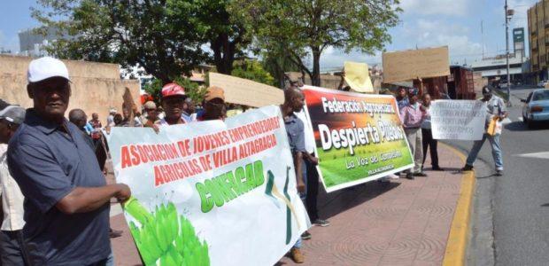 SANTO DOMINGO.- La Confederación Agraria de Campesinos Dominicanos (CONFACAD), junto […]