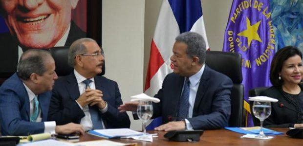 El Comité Político del Partido de la Liberación Dominicana (PLD) […]