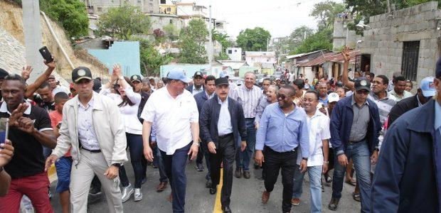 Por la Conciencia SANTO DOMINGO NORTE.- El presidente Danilo Medina […]