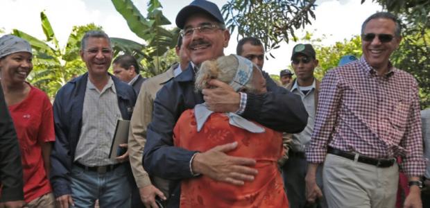 Recientes estudios de medición del mercado electoral dominicano realizado por […]