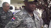 Santo Domingo. El Comandante de la Policía Nacional, Modesto Brioso, […]