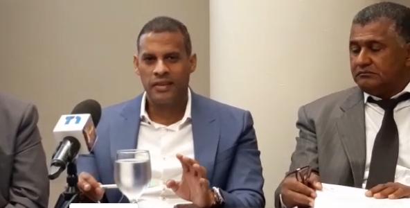 Santo Domingo.- Esteban Frías, ingeniero del proyecto residencial El Dorado, […]