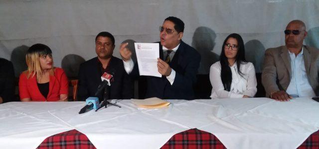 República Dominicana-El Movimiento Político Caras de Balaguer dio a conocer […]