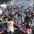 """Republica Dominicana: Cientos de """"Motoconchistas"""" se reunieron hoy frente al […]"""