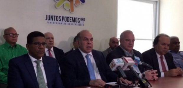 Santo Domingo RD .- El dirigente político Pelegrín Castillo aseguró […]
