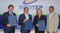 El Instituto Nacional de Formación Técnico Profesional (INFOTEP) suscribió dos […]