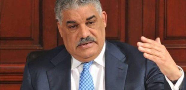 Santo Domingo- El presidente del Partido Revolucionario Dominicano (PRD), Miguel […]