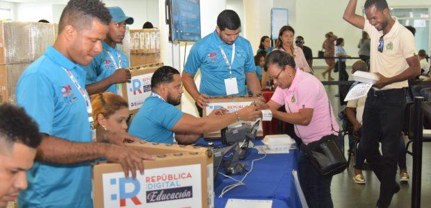 SANTO DOMINGO. – Más de 4,000 maestros y técnicos docentes […]