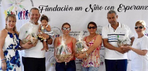 ORLANDO ARIAS La Fundación Un niño Con Esperanza realizó este […]
