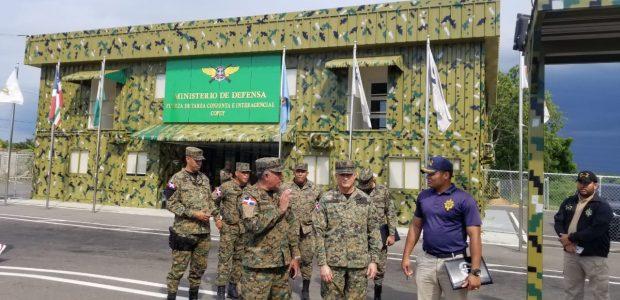 Por La Conciencia El Comandante General del Ejército de República […]