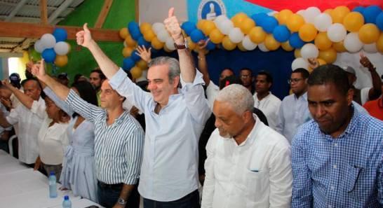PUERTO PLATA, República Dominicana.- El aspirante presidencial del PRM, Luis […]