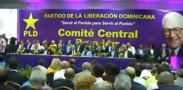 Santo Domingo, 10 ago.- El oficialista Partido de la Liberación […]