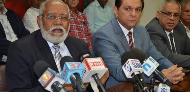 Santo Domingo, RD.- El presidente del Colegio Médico Dominicano (CMD) […]