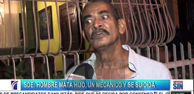 Un informe preliminar indica que Víctor Enelaisy Nina Guerrero de […]