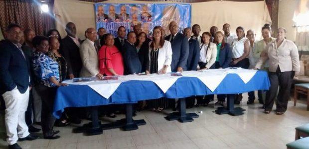 La Corriente Gremial, Acción Jurídica presentó aspirante al Colegio de […]