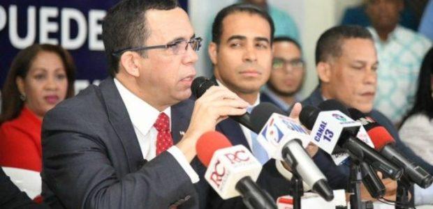 SANTO DOMINGO.-El precandidato presidencial del Partido de la Liberación Dominicana […]