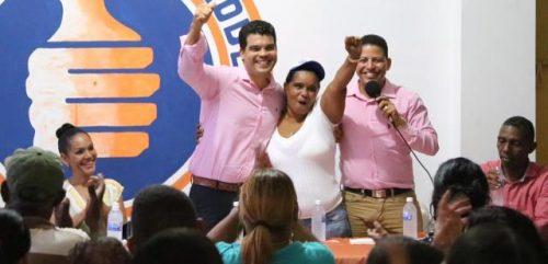 SANTO DOMINGO, República Dominicana.- El precandidato presidencial por el PRM, […]