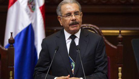 SANTO DOMINGO.- El presidente Danilo Medina designó este jueves en […]