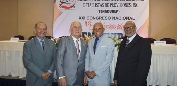 SANTO DOMINGO.-El empresario Manolo Troncoso fue juramentado hoy como nuevo […]
