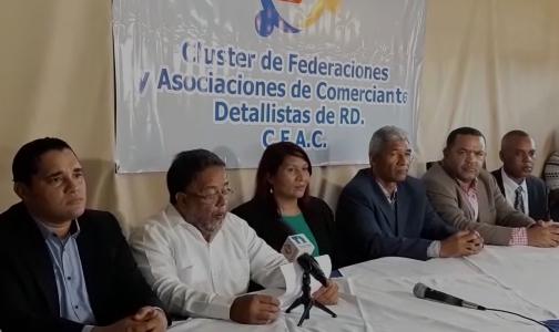 Santo Domingo. – El Clúster de Federaciones y Asociaciones de […]